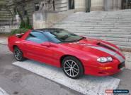 2002 Chevrolet Camaro for Sale