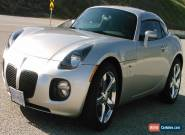 Pontiac: Solstice COUPE for Sale