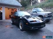 Pontiac: Firebird Trans AM for Sale