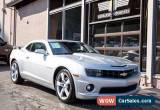 Classic 2010 Chevrolet Camaro 2dr Coupe 2SS for Sale
