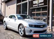 2010 Chevrolet Camaro 2dr Coupe 2SS for Sale