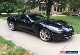 Classic 2015 Chevrolet Corvette for Sale