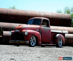 Classic 1950 Chevrolet C-10 for Sale