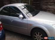 Ford Mondeo Zetec TDCI for Sale