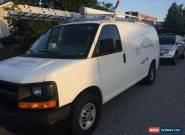 Chevrolet: Express for Sale