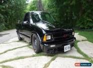1995 Chevrolet S-10 S-10 SS for Sale
