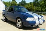 Classic 1993 Ford Mustang for Sale