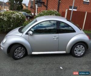 Classic Volkswagen Beetle Late 2003 1.6lt Petrol for Sale