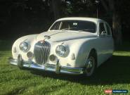 1959 Jaguar Other for Sale