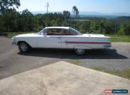 1960 Chevrolet Impala 2-door Hardtop for Sale