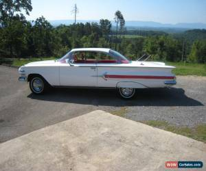 Classic 1960 Chevrolet Impala 2-door Hardtop for Sale