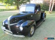 1941 Ford Other Pickups for Sale