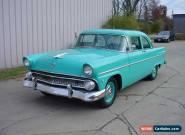 1955 Ford Other CUSTOMLINE  2 DOOR SEDAN for Sale