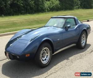 Classic 1979 Chevrolet Corvette for Sale
