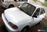 Classic Ford Festiva GLi (1996) 5D Hatchback Auto for Sale
