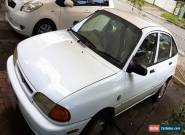 Ford Festiva GLi (1996) 5D Hatchback Auto for Sale