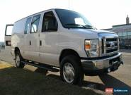 Ford : E-Series Van for Sale