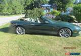 Classic 2001 Aston Martin DB7 Cabriolet for Sale
