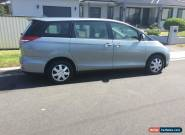 Toyota Tarago GLi (2007)Automatic 8 seats ideal for this Christmas and holidays for Sale