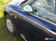 ROVER 75 CONNOISSEUR  V6 BEAUTIFUL EXAMPLE AUTOMATIC , BLUE METALLIC  53,000mls  for Sale