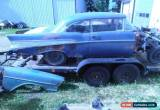 Classic Chevrolet: Bel Air/150/210 2 dr HT for Sale