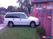 HOLDEN COMMODORE STATION WAGON 1997 for Sale
