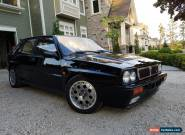1991 Lancia Other for Sale