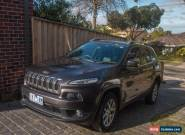 Jeep Cherokee 2016 2500kms!! for Sale
