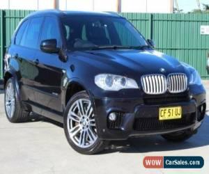 Classic 2011 BMW X5 E70 MY10 xDrive 50I Sport Carbon Black Automatic 8sp A Wagon for Sale