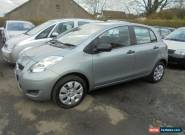 Toyota Yaris 1.0 VVT-i 2010MY T2 for Sale
