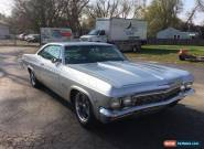 1965 Chevrolet Impala SS for Sale