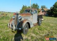 1936 Chevrolet Other Pickups for Sale