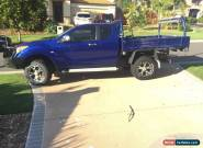 mazda bt50 2012 XTR freestyle cab $$$$ spent on extras no reserve  for Sale