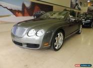 2008 Bentley Continental GT for Sale