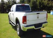 Dodge: Ram 2500 slt for Sale