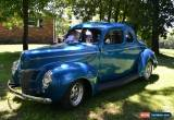 Classic 1940 Ford Other Coupe for Sale