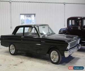Classic Ford: Falcon for Sale