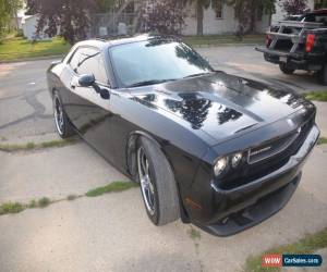 2008 Dodge Challenger For Sale In Canada