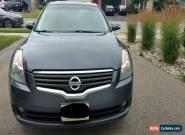 Nissan: Altima Altima 3.5 SE V6 for Sale
