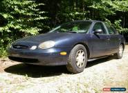 1998 Ford Taurus for Sale