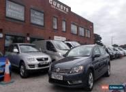 2012 Volkswagen Passat 1.6 TDI BlueMotion Tech SE 5dr for Sale