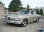 1962 Chevrolet Impala Impala SS for Sale