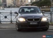 2008 BMW 320i Sedan 4dr Steptronic 6sp Automatic   for Sale