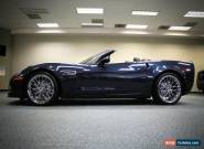 2013 Chevrolet Corvette 427 for Sale