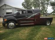2001 Ford Other F650 for Sale