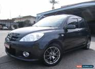 2006 Mazda 2 DY MY05 Upgrade Neo Grey Manual 5sp M Hatchback for Sale