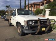 1998 Toyota Hilux Ute Aluminium Tray Back  for Sale