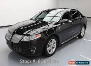 2011 Lincoln MKS for Sale