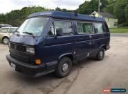 Volkswagen: Other camper for Sale