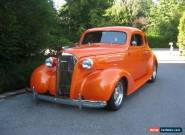1937 Chevrolet Other Businessmans Coupe for Sale